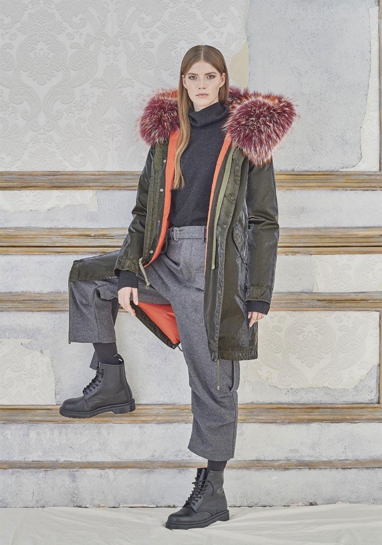 Autumn Winter Pre Collection 2020 – Pre Collection